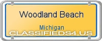 Woodland Beach board